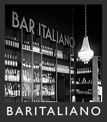 gallery bar italiano