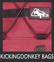 gallery kickingdonkey